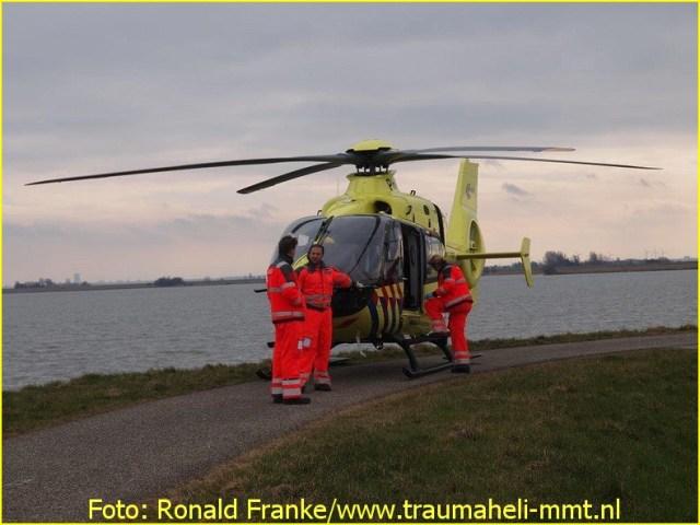 Lifeliner1 inzet Monnickendam Foto: Ronald Franke (1)