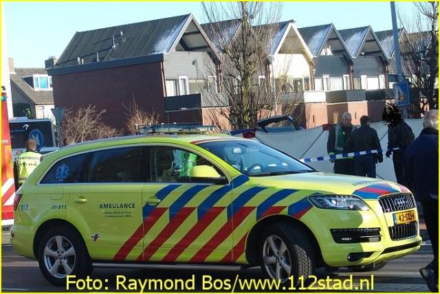 MMT4 inzet Groningen Foto: Raymond Bos