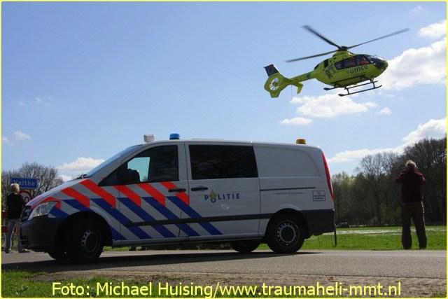 Lifeliner4 inzet Valthe Foto: Michael Huising (4)