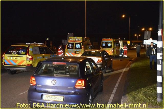 MMT1 inzet Duivendrecht Foto: D&A Hardnieuws