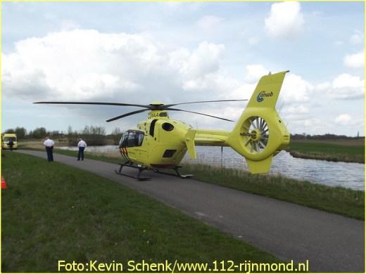 Lifeliner2 inzet Barendrecht Foto: Kevin Schenk (11)