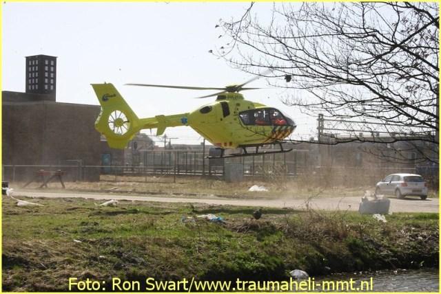 Lifeliner1 inzet Uitgeest Foto: Ron Swart (16)