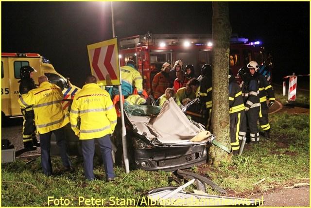 MMT2 inzet Nieuw Lekkerland Foto: Peter Stam (3)