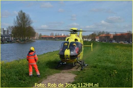Lifeliner2 inzet Gouda Foto: Rob de Jong (2)