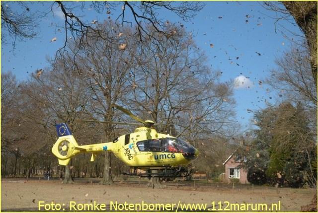 Lifeliner4 inzet Marum Foto: Romke Notenbomer (2)