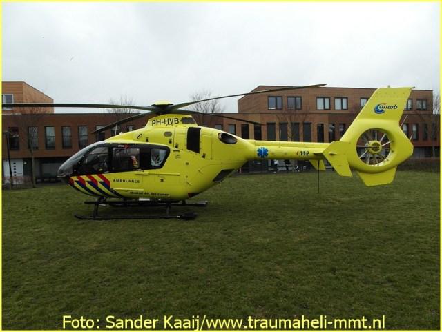 Lifeliner1 inzet Heerhugowaard Foto: Sander Kaaij (2)