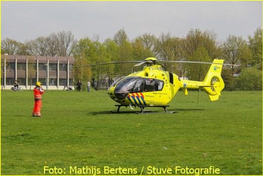 Lifeliner2 inzet Oosterhout Foto: Mathijs Bertens (4)