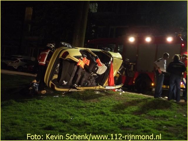 MMT2 inzet Rotterdam Foto: Kevin Schenk (12)