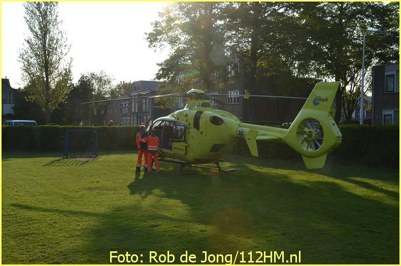 Lifeliner2 inzet Gouda Foto: Rob de Jong (5)