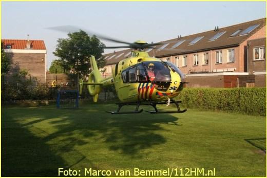 Lifeliner2 inzet Gouda Foto: Marco van Bemmel (4)
