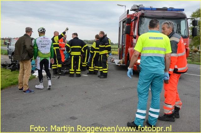 Lifeliner2 inzet Zoetermeer Foto: Martijn Roggeveen
