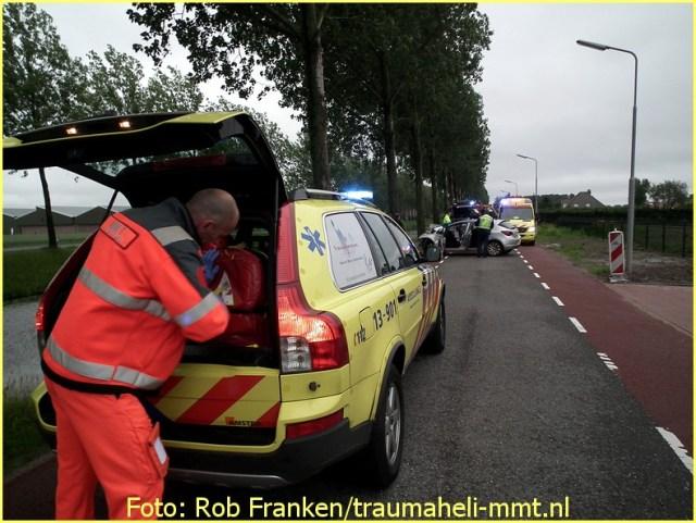 MMT1 inzet Hoofddorp Foto: Rob Franken (8)