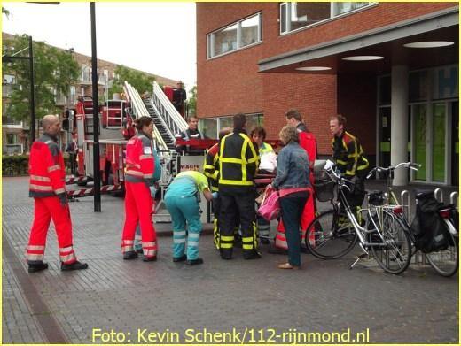 Lifeliner2 inzet Barendrecht Foto: Kevin Schenk (17)