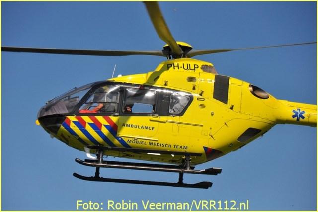 Lifeliner2 inzet Hoogvliet Foto: Robin Veerman (8)