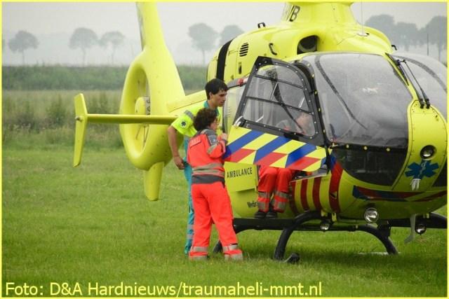 Lifeliner1 inzet Kwadijk Foto: D&A Hardnieuws (2)