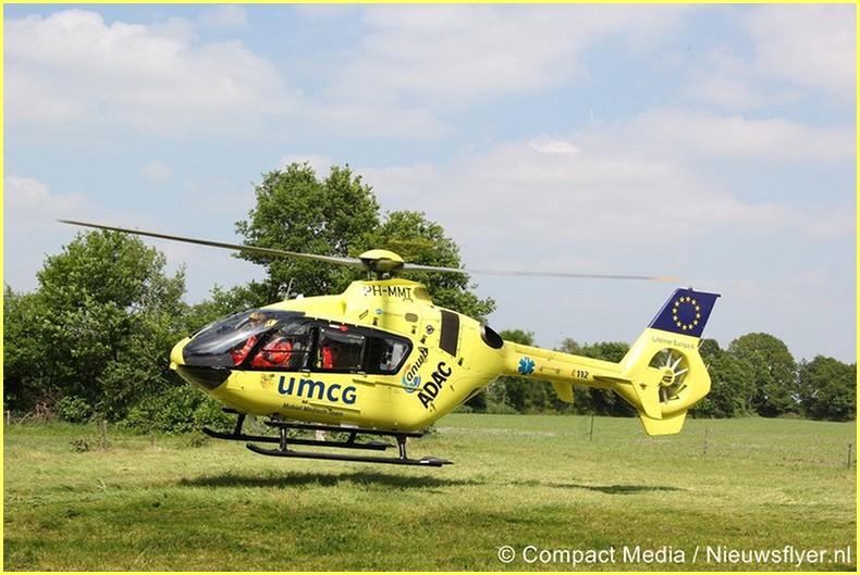 Lifeliner4 inzet Een Foto: Compact Media (5)