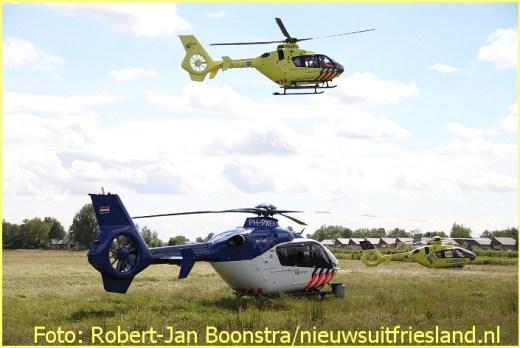 Lifeliner1&4 inzet Grou Foto: Robert-Jan Boonstra