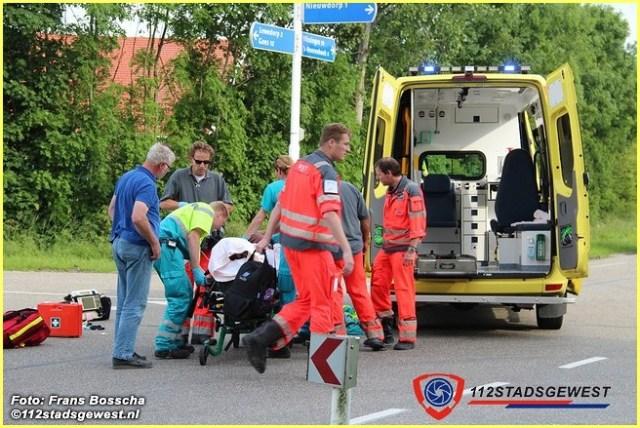 Lifeliner2 inzet Nieuwdorp Foto: Frans Boscha (4)