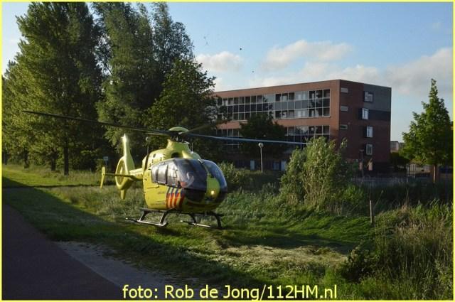Lifeliner2 inzet Gouda Foto: Rob de Jong (7)