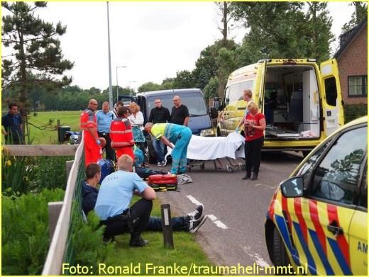 Lifeliner1 inzet Middelie Foto: Ronald Franke (2)