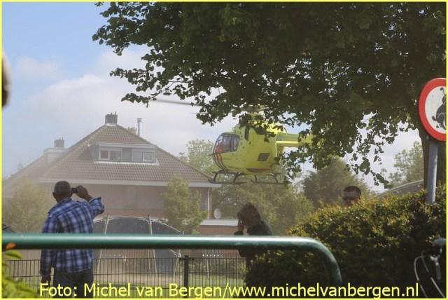 Lifeliner1 inzet Halfweg Foto: Michel van Bergen (13)