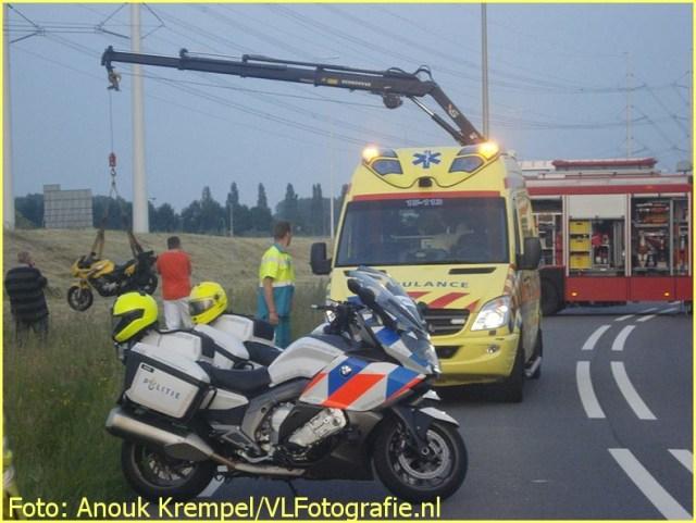 Lifeliner2 inzet Schipluiden Foto: Anouk Krempel (1)
