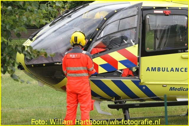Lifeliner1 inzet Putten Foto: William Harthoorn (1)