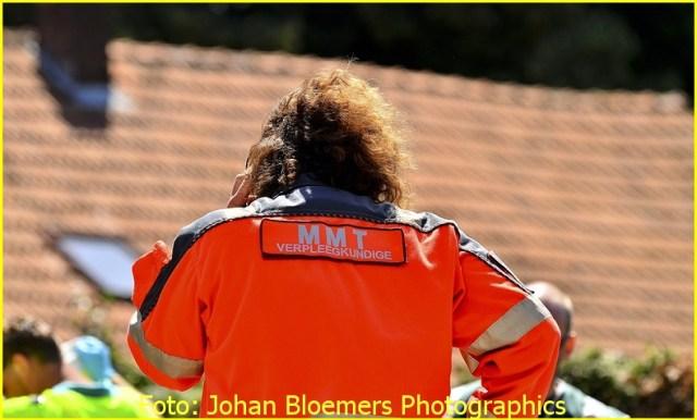 Lifeliner3 inzet Weert Foto: Johan Bloemers (2)