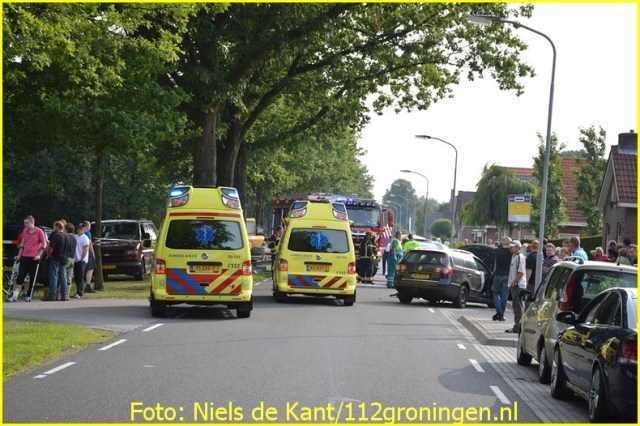 Lifeliner4 inzet Tweede Exloërmond Foto: Niels de Kant (5)