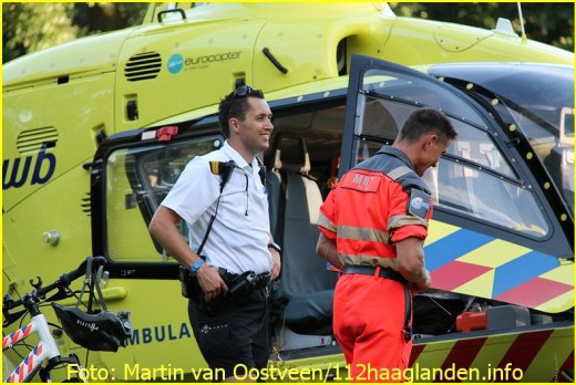 Lifeliner2 inzet Zoetermeer Foto: Martin van Oostveen (3)