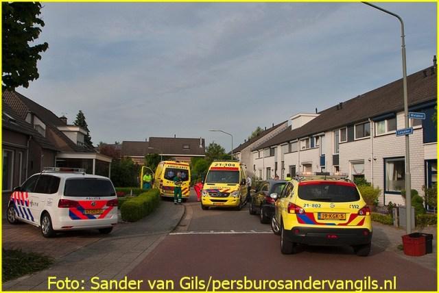 Lifeliner3 inzet Boxtel Foto: Sander van Gils (11)