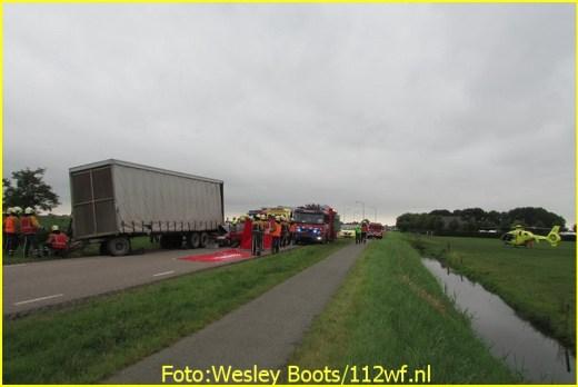 Lifeliner1 inzet Oostwoud Foto: Wesley Boots (3)