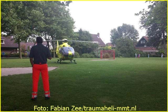 Lifeliner1 inzet Grootebroek Foto: Fabian Zee (2)