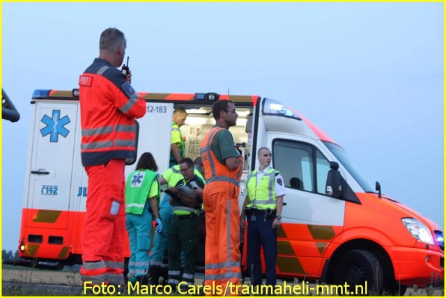MMT1 inzet Haarlemmermeer Foto: Marco Carels (25)