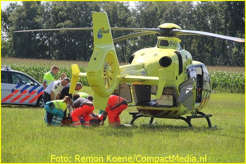 Lifeliner4 inzet Jubbega Foto: Compact Media (7)