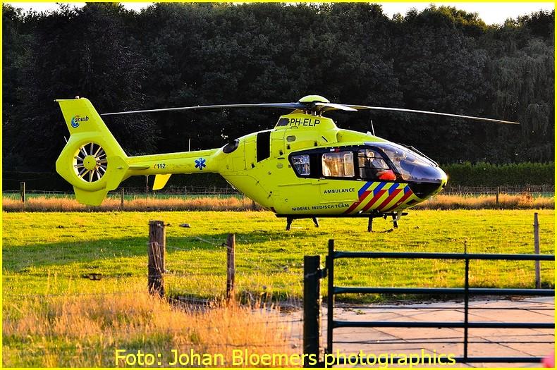 Lifeliner3 inzet Ospel Foto: Johan Bloemers (3)