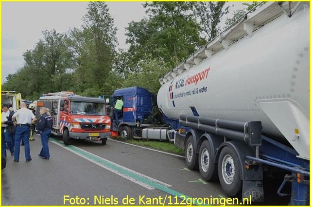 Lifeliner4 inzet Alteveer Foto: Niels de Kant (6)