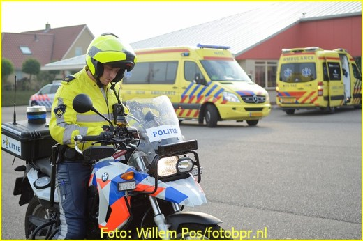 Lifeliner2 inzet Moerkapelle Foto: Willem Pos