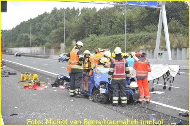 Lifeliner1 inzet Utrecht Foto: Michiel van Beers (1)
