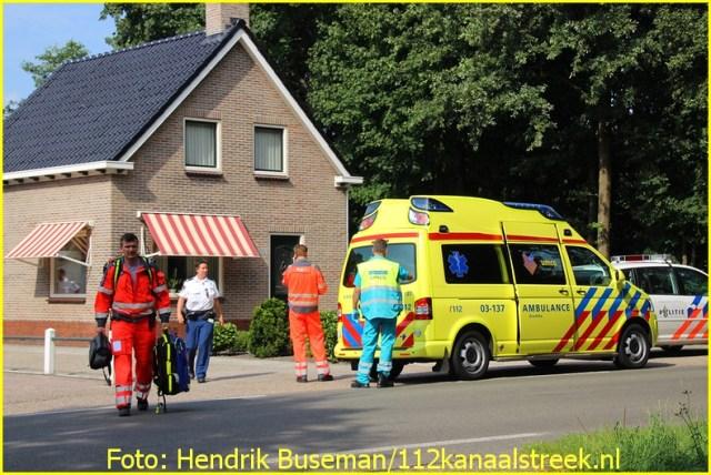 Lifeliner4 inzet Tweede-Exloërmond Foto: Hendrik Buseman
