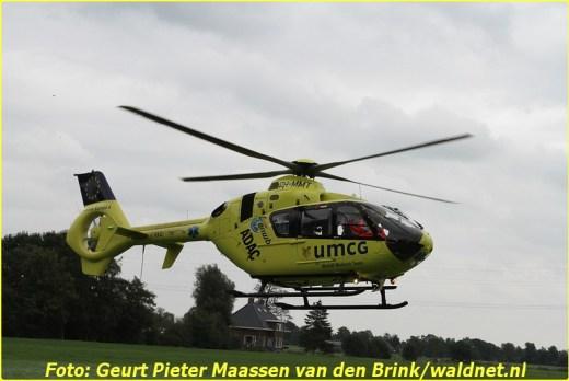 Lifeliner4 inzet Eastermar Foto: Geurt Pieter Maassen van den Brink