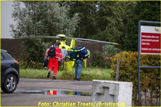 Lifeliner2 inzet Roosendaal Foto: Christian Treats (2)