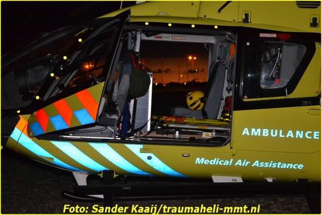 Lifeliner1 inzet Schagerbrug Foto: Sander Kaaij (6)