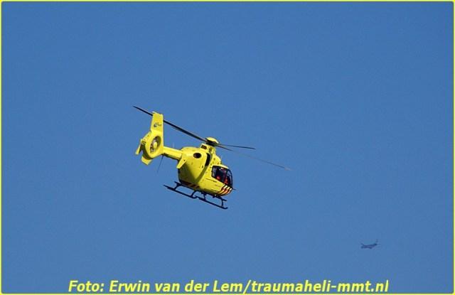 Lifeliner2 Inzet 's-Gravenhage Foto: Erwin van der Lem (15)