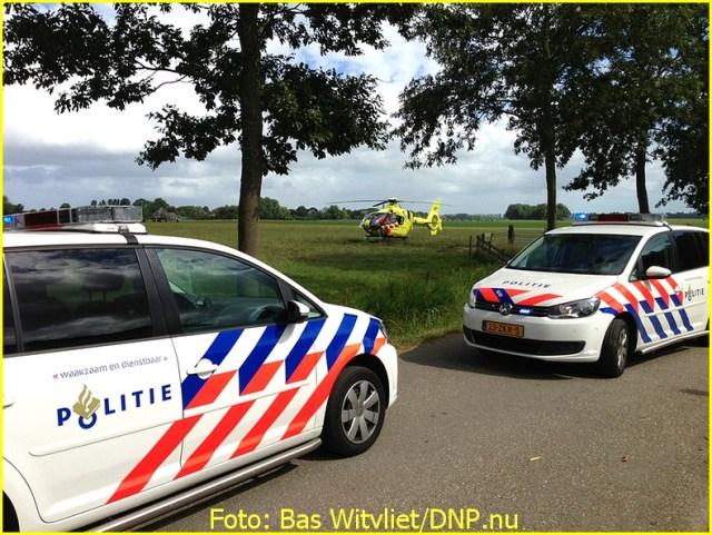 Lifeliner1 inzet Midwoud Foto: Bas Witvliet (5)