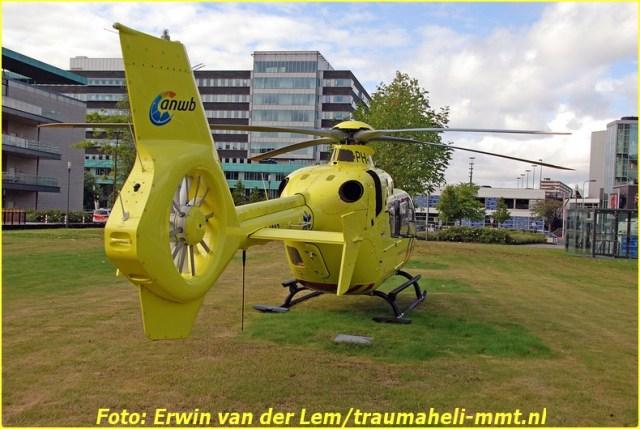 Lifeliner2 inzet Rijswijk Foto:: Erwin van der Lem (14)