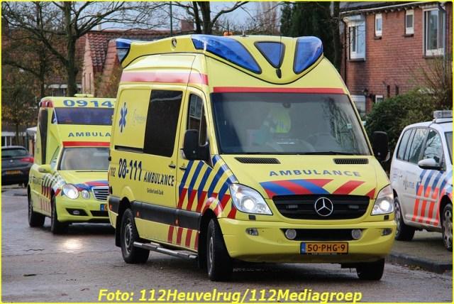 061213 Inzet Traumahelikopter Bisschop Davidweg RHN 004-BorderMaker