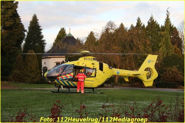 061213 Inzet Traumahelikopter Bisschop Davidweg RHN 050-BorderMaker