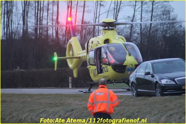 2013-12-16 Foto's van ongeval Dongerawei Oosternijkerk (53)-BorderMaker