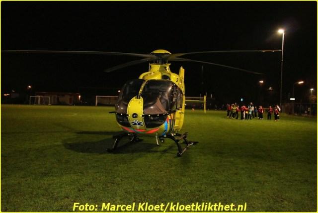 lifeliner inzet westhavendijk (scooter) Goes 2-12-2013 029-BorderMaker